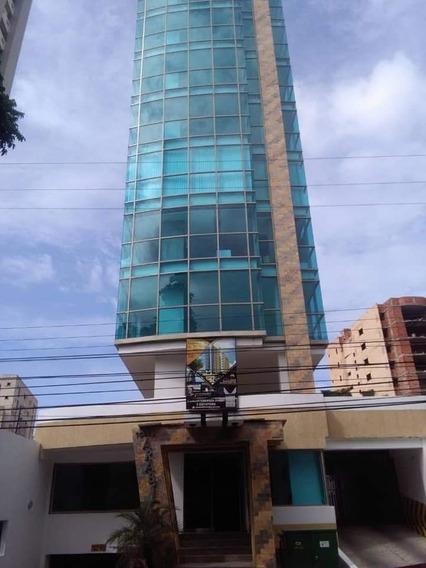 Oficina En Venta La Arboleda - Yskra 0414475073