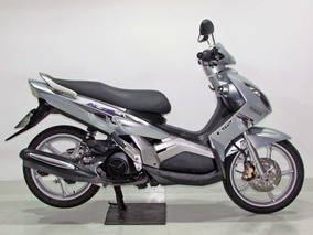 Yamaha - Neo At 115 - 2011 Prata
