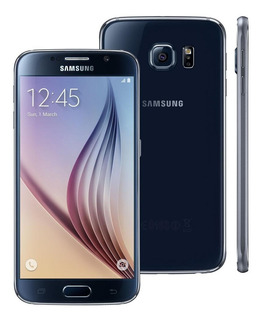 Samsung Galaxy S6 G920 - 32gb, 16mp, 4g - Mostruário