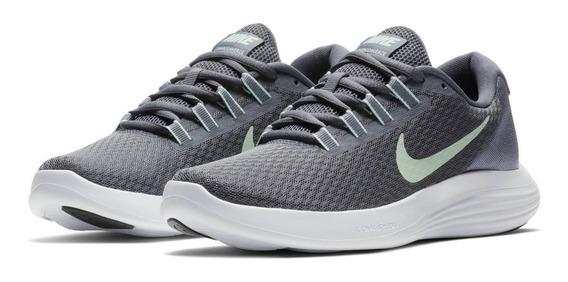 Zapatillas Tenis Nike Lunar Mujer Deportivas Originales