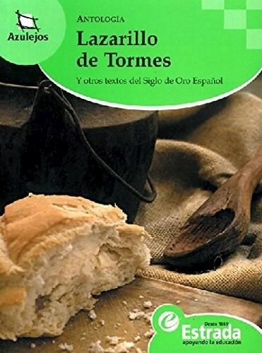 El Lazarillo De Tormes - Azulejos Verde - Anonimo