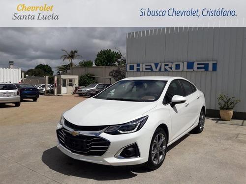 Chevrolet Cruze Sedan Premier 2021 0km