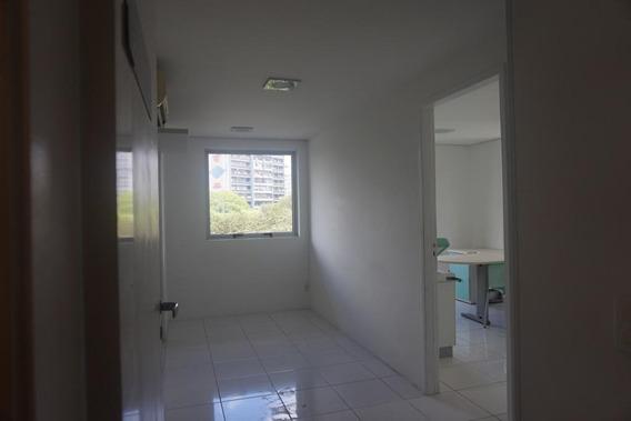 Conjunto Em Vila Mariana, São Paulo/sp De 36m² Para Locação R$ 2.000,00/mes - Cj329872