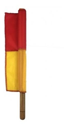 Par De Bandeiras Para Árbitro Auxiliar - Ahead Sports