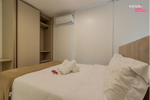 Apartamento - Vila Olimpia - Ref: 1244 - L-1244