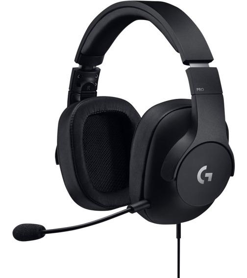 Auriculares Gamer Pro Logitech G