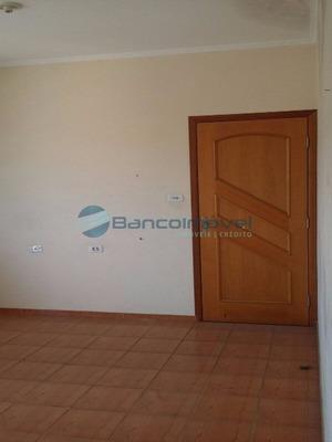 Casa Residencial Em Campinas - Sp, Vila Lemos - Ca00504