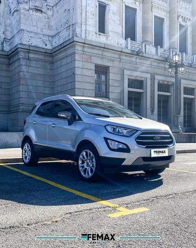 Ford Ecosport 1.5 Titanium At 4x2 - Oportunidad