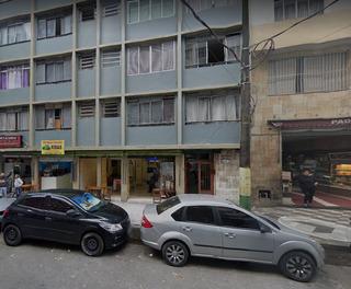 Edificio Maria Cristina - Oportunidade Caixa Em Sao Paulo - Sp   Tipo: Apartamento   Negociação: Venda Direta Online   Situação: Imóvel Ocupado - Cx18132sp