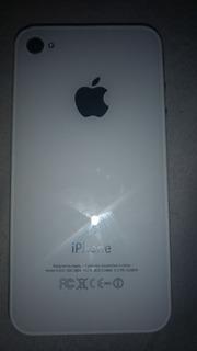 Celular iPhone 4s Bem Conservado