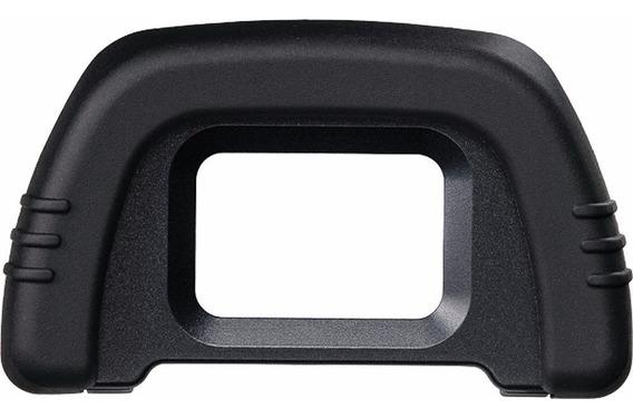 Ocular Eye Cup Dk-21para D600/610, D750, D7000/7100/7200 Etc