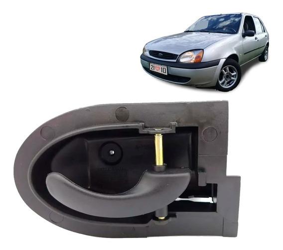 Para 1998-2010 Fusca Esquerda Frontal Lado Do Motorista Maçaneta Interna