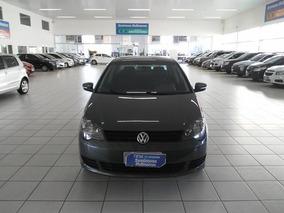 Volkswagen Polo 1.6 Vht Total Flex I-motion 5p Cinza