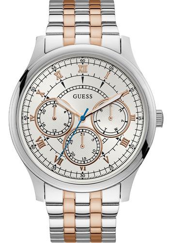 Relógio Masculino Guess Original Com Garantia E Nota Fiscal