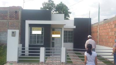 Vendo Casa Economica En Chinacota