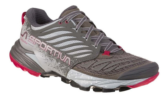 Zapatillas De Trail Running La Sportiva Akasha Dama