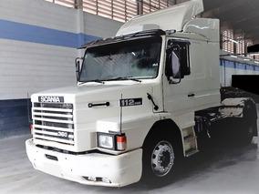 Scania T 112 H 4x2 360 1985