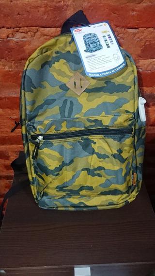 Mochila Para Notebook Olympia Varios Colores