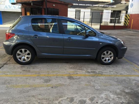 Peugeot 307 2.0 Xs Premium Tip.cu 2005