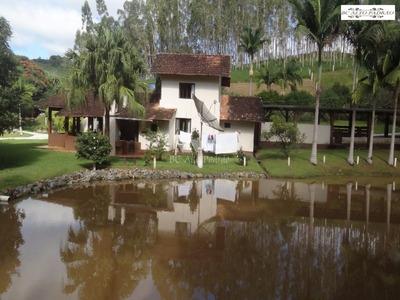Sítio Com 14,9946 Hectares Em Piçarras. - 397