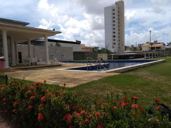 Apartamento Com 3 Dormitórios À Venda, 123 M² Por R$ 525.000,00 - Candelária - Natal/rn - Ap5636