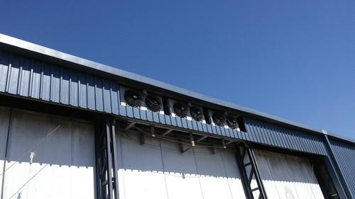 Imagen 1 de 7 de Cámara De Frio - Venta/proyectos/instalación/mantenimiento
