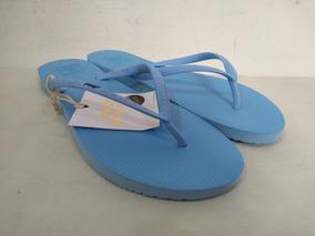 8a136d75e Chinelo Reef Azul Feminino Chinelos - Calçados, Roupas e Bolsas no ...