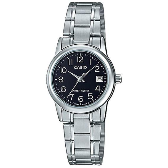 Relógio Casio Feminino Ltp-v002d-1budf