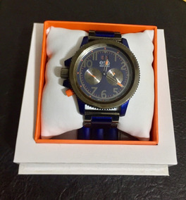 Relógio De Luxo Movado, Original. Promoção