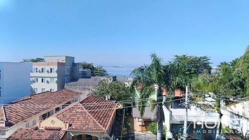 Imagem 1 de 17 de Apartamento À Venda, 70 M² Por R$ 379.000,00 - Freguesia (ilha Do Governador) - Rio De Janeiro/rj - Ap2234