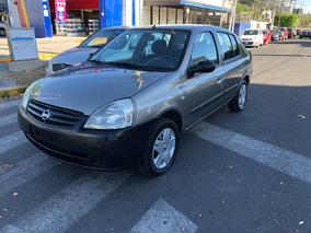 Nissan Platina 1.6 K Ac Mt 2005