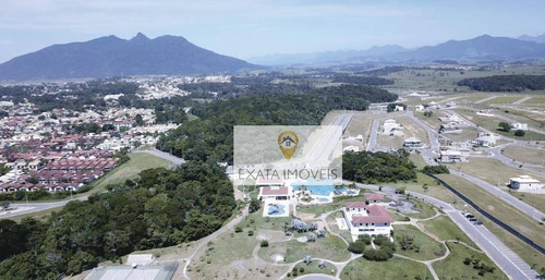 Imagem 1 de 18 de Oportunidade! Terreno De 440m² No Viverde Iii, Rio Das Ostras! - Te0127