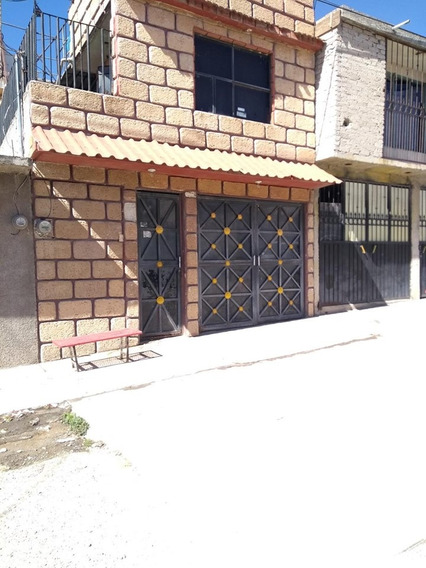 Increible Oportunidad Remate De Casa En Ecatepec, Super!!!!