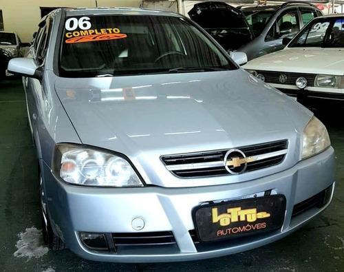 Imagem 1 de 7 de Chevrolet Astra 2.0 Mpfi Elegance 8v Flex 4p Automático