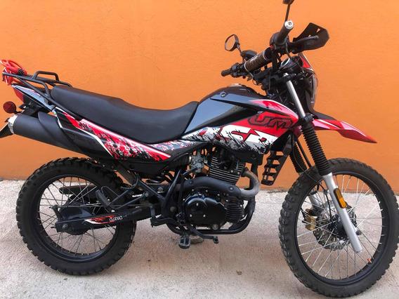 Um Dsrx 200