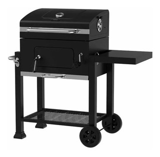 Asador Expert Grill Heavy Duty Para Carbon Parrilla 24in