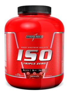 Iso Triple Zero (1,8kg) Integralmedica