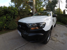 Ford Ranger 2.5 Nafta Cabina Simple 4x2