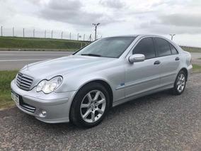 Mercedes-benz Clase C C200 Kompressor Automatico 2006