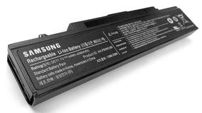 Bateria Notebook Samsung Aa-pb9nc6b Rv411 Aa-pb9mc6b 11,1v