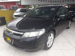 Civic Sed Lx 1.8 16v