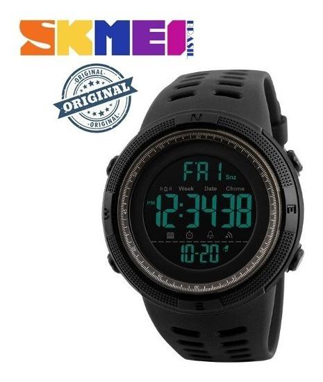 Relógio Skmei Modelo 1251 Esportivo Lançamento