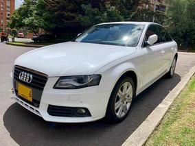 Audi A4 1.8t Luxury Tp 2010