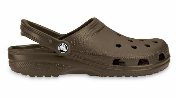 Crocs Classic Chocolate