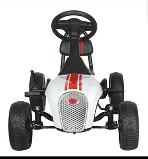 Karting Go Kart Retro