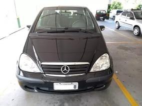 Mercedes Classe A 160 2005/2005