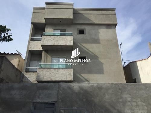 Imagem 1 de 9 de Apartamento Em Condomínio Padrão Para Venda No Bairro Cidade Patriarca, 3 Dorm, 60 M.ap1496 - Ap1496