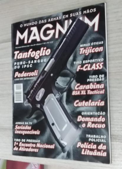 2 Revistas Diferentes Magnum