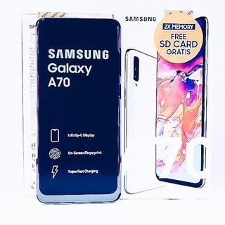 Telefono Samsung A70 Somos Tienda Fisica 395