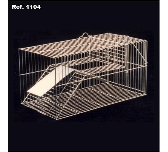Ratoeira Grande Para Ratos Ratazanas Ref. 1104